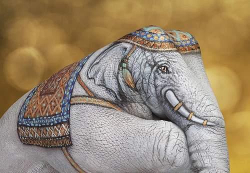 25-animal-hand-painting