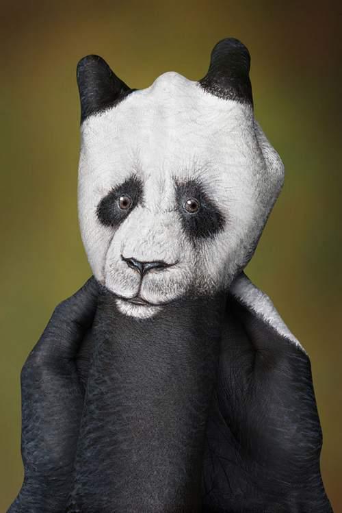 48-animal-hand-painting