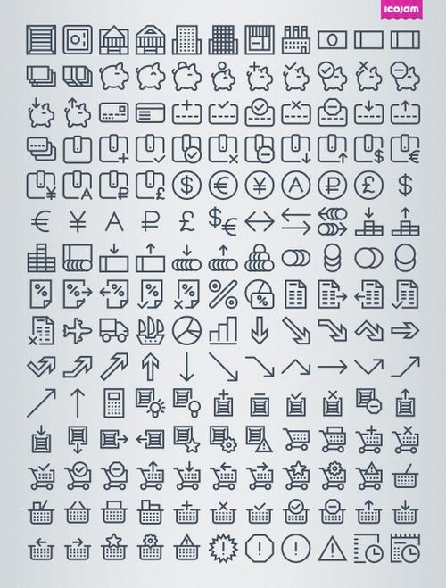 Vector Icons Screenshot 4