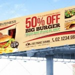 30+ Awesome Billboard Template Designs for Outdoor Advertising