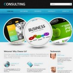 35 Free and Premium Professional HTML/CSS Corporate Templates