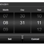 20 Best DatePicker jQuery for Web Development