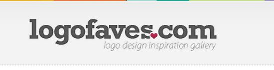 Logo Faves - Creative Logos Showcase