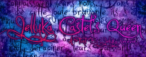 Jellyka Castle's Queen Free Calligraphy Fonts