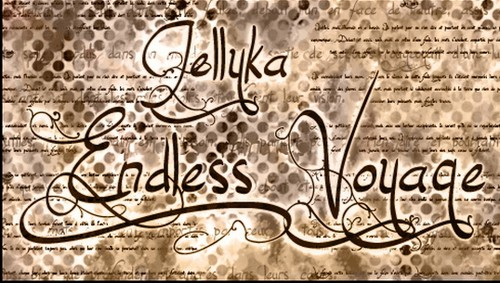 Jellyka Endless Voyage Free Calligraphy Fonts