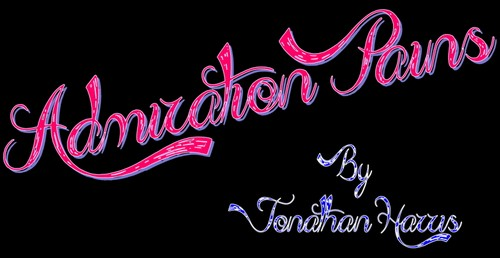 Admiration pains by jonathan s harris free calligraphy fonts