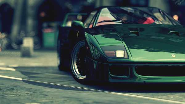 Free Cool Sport Cars Wallpapers Ginva - Green cool cars