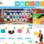 40+ Free & Premium Magento Themes