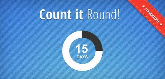Count It Round