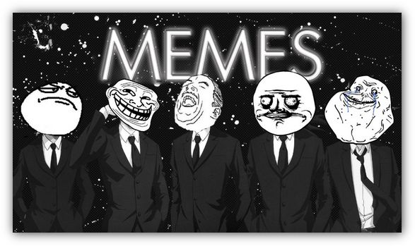 Group Of Awesome Troll Face Meme Wallpapers