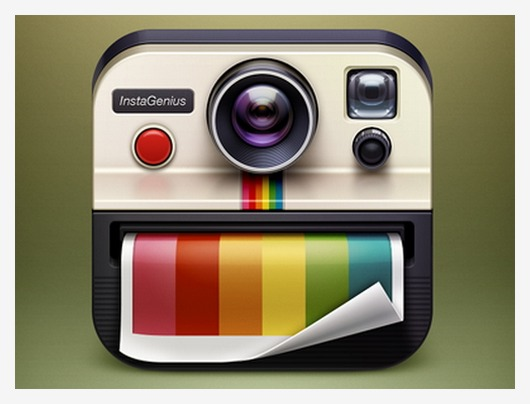 6 InstaGenius app icon