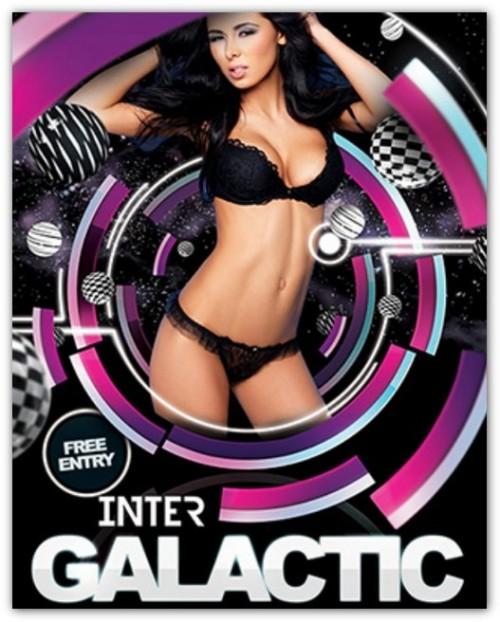 Inter Galactic