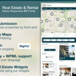 20 Best Professional Real Estate WordPress Themes