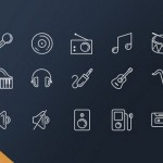 Download 900+ Free Icons for 2014!
