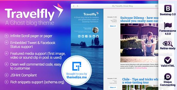 Travelfly