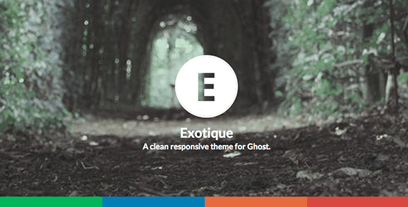 Exotique Ghost Template