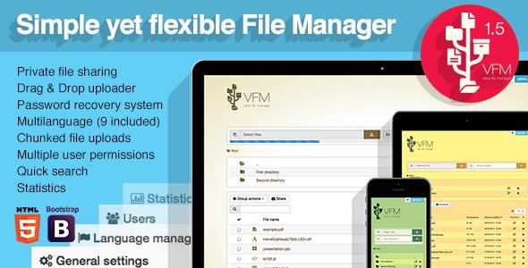 Veno File Manager