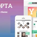 90+ New & Beautiful HTML Templates