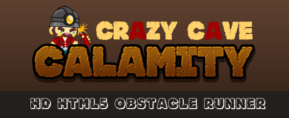 Hd Html 5 Game Obstacle Runner 1 - Html5 Game Script