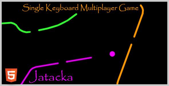 Jatacka - Html5 Game Script