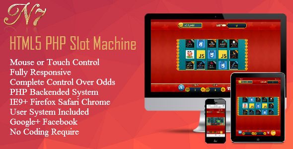 Free php slot machine script how to deal yourself good cards in poker