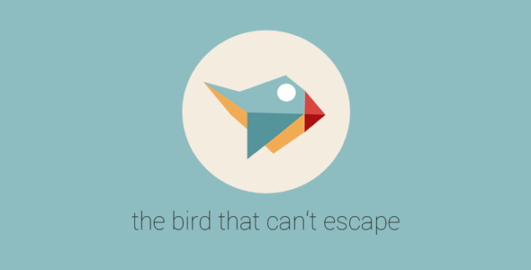 The Bird That Can'T Escapeadmobleaderboardshare - Android Game Script