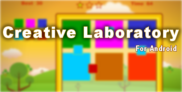 Creative Laboratory - Android Game Script