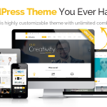 21 Modern WordPress Business Themes