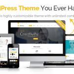 21 Modern WordPress Business Themes