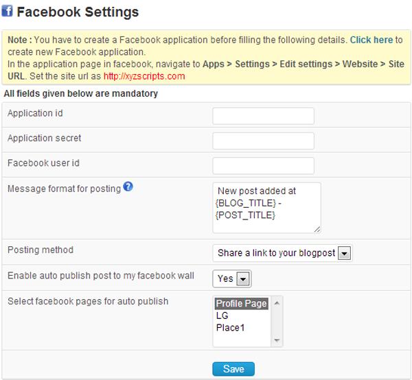 social-media-auto-publish