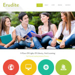 40 Best Education HTML Website Templates
