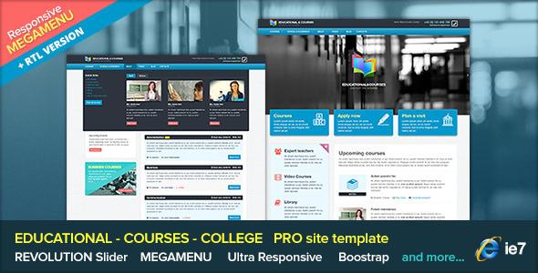 edu educational screenshot