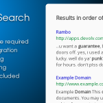 30 Best Search Engine PHP Scripts