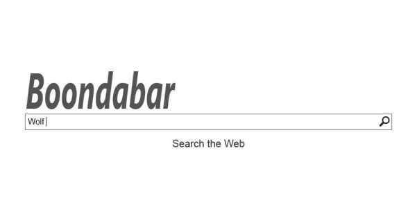 boondabar search engine