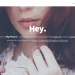 40 Fresh & Free Responsive Website Templates
