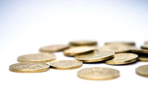 Coin & Money Income Photo