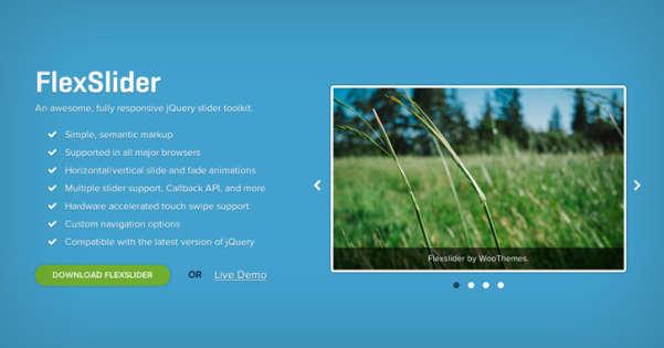egrappler full screen responsive slider