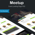 Download 40 Free Landing Page Website Templates