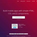 40 Mobile App Frameworks