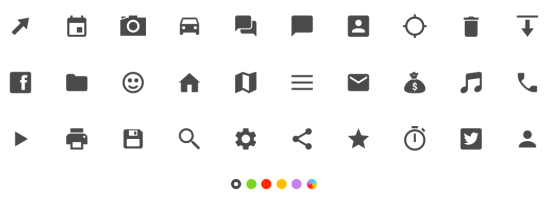 android l icon pack