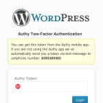 19 Best Two-Factor Authentication WordPress Plugins