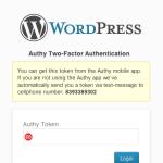 19 Best Two-Factor Authentication WordPress Plugins