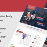 20 WordPress Political Themes