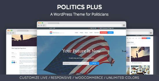 politics plus