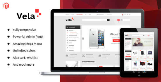 mt vela multipurpose magento theme