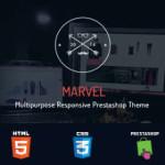 60 New Responsive Magento Themes