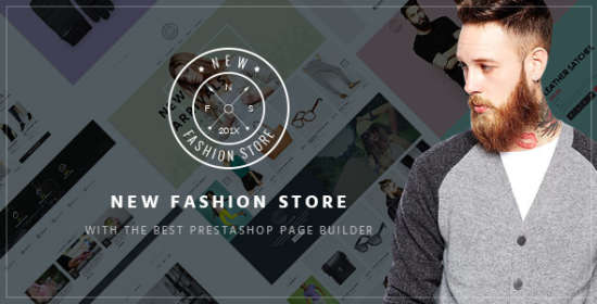 pts newfashion prestashop themes