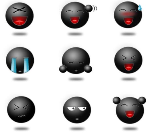 emoji by pinkyheaven