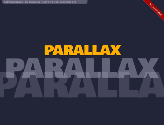 scrollorama parallax scrolling great free jquery parallax scrolling plugin