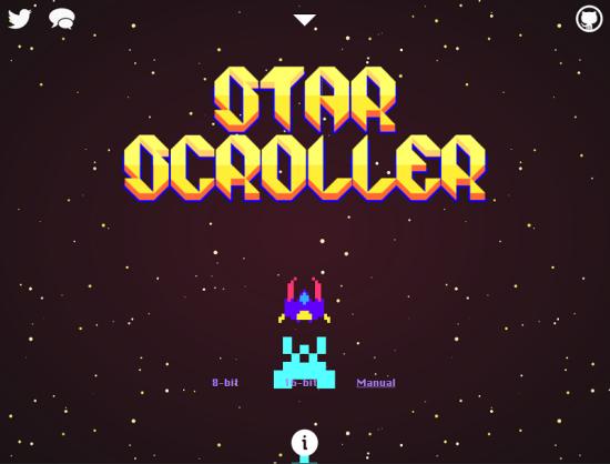 starscroll amazing free jquery parallax scrolling plugin